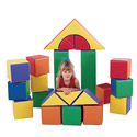 Large Block Sets by the Children's Factory