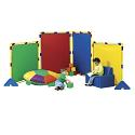 Click here for more Big Screen Rainbow PlayPanel Set by Worthington