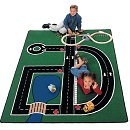 Click here for more Neighborhood Carpet by Carpets for Kids by Worthington