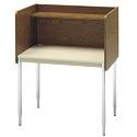 Click here for more Study Carrel by Smith Carrel by Worthington