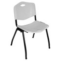 Plastic M Stacker 4700 Chair by Regency