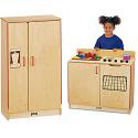 Click here for more Small Kitchen Sets by Jonti-Craft by Worthington