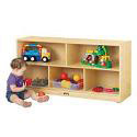 Click here for more Toddler Single Mobile Storage Unit by Jonti-Craft by Worthington