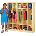 Click here for more Coat Locker by Jonti-Craft by Worthington