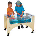 Click here for more See-Thru Sensory Table by Jonti-Craft by Worthington