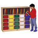 Classroom Organizer by Jonti-Craft