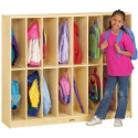 Twin Trim Locker by Jonti-Craft