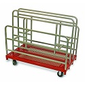Click here for more Heavy Duty Cross-Braced Panel/Sheet Mover by Raymond Products by Worthington