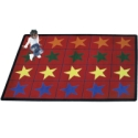 Star Space Carpet by Joy Carpets