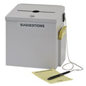 Click here for more Suggestion Boxes by Sandusky Buddy by Worthington
