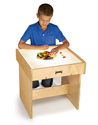 Click here for more Light Box and Light Box Table by Jonti-Craft by Worthington
