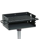 Click here for more Rotating Flip-Back Grills by UltraPlay by Worthington