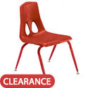 CircusLine School Chair by Smith System