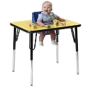 Click here for more 1 Seat Toddler Table by Worthington