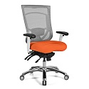 Click here for more Cool Mesh Pro Series Chair by NDI by Worthington