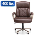 Avenger Series Big & Tall Executive Chair by OFM