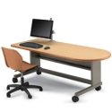 Acrobat Teacher Desks by Smith System