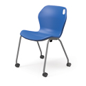 Intuit Mobile Stack Chair by Smith System