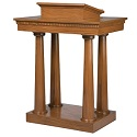 Click here for more 8300 Series Open-Tiered Pulpit by Trinity by Worthington