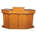 Click here for more 8500 Series Wing Pulpits by Trinity by Worthington