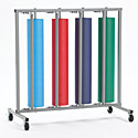 Click here for more Bulman Four Roll Vertical Paper Rack by Worthington