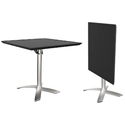 Folding Bistro Table by Balt