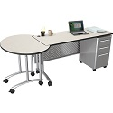 Click here for more Conference Desk Set by Balt by Worthington
