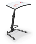 Click here for more Up-Rite Dry Erase Student Sit and Stand Desk by Balt by Worthington