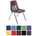 Click here for more Virco 9000 Series Colorful School Chairs by Worthington