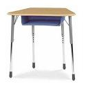 Zuma Modular School Desks by Virco