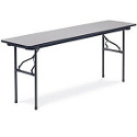 Click here for more Heavy Duty Laminate Folding Seminar Tables by Virco by Worthington