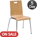 JIVE Multi-Use Chair by KFI