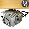 Click here for more Understage Folding Chair Caddies by NPS by Worthington
