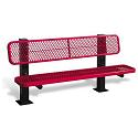 Click here for more Bollard Style Benches by UltraPlay by Worthington