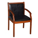 Click here for more Regent Guest Chairs by Regency by Worthington