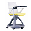 Any Time, Anywhere Student Chairs by Mien