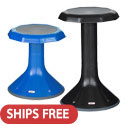 Click here for more Active Stool by ECR4Kids by Worthington