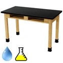 Click here for more Acid Resistant Science Lab Tables by National Public Seating by Worthington