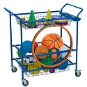 Click here for more Activity Cart by Angeles by Worthington