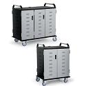 Click here for more Advanced Laptop Charging Carts by Anthro by Worthington