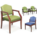 Click here for more Ashford Series Reception Seating by Lesro by Worthington