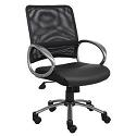 Click here for more 6400 Series Professional Managers Mesh Chair by Boss by Worthington