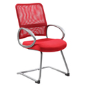 Click here for more B6419 Vibrant Managers Mesh Guest Chair by Boss by Worthington