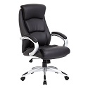 Click here for more B8981 LeatherPlus Executive Chair by Boss by Worthington