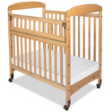 Click here for more Bella SafeAccess Compact Professional Crib by Child Craft by Worthington