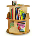 Click here for more Book & Multimedia Carousel by Whitney Brothers by Worthington