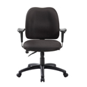 Click here for more B4006 Multi-Function Task Chair by Boss by Worthington