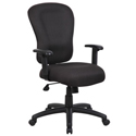 Click here for more Mid Back Fabric Task Chair by Boss by Worthington