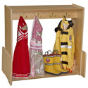 Click here for more Contender Series Dress-Up Center by Wood Designs by Worthington