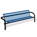 Click here for more Cantilevered Benches by UltraPlay by Worthington